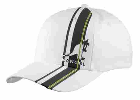 Hip Hop Klamotten Shop Kangol Union Stripe Flex Fit Baseball