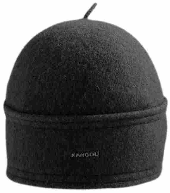 Hip Hop Klamotten Shop Kangol Wool Pull On