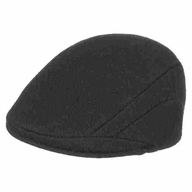 Hip Hop Klamotten Shop Kangol Wool Flatcap 507
