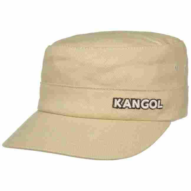 Hip Hop Klamotten Shop Kangol Urban Army Cap