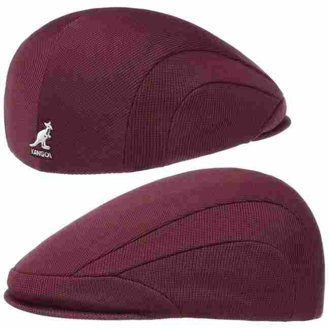 Hip Hop Klamotten Shop Kangol Tropic Flatcap 507