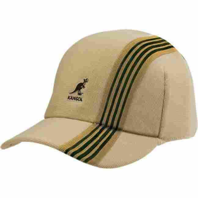 Hip Hop Klamotten Shop Kangol Stripe Baseballcap