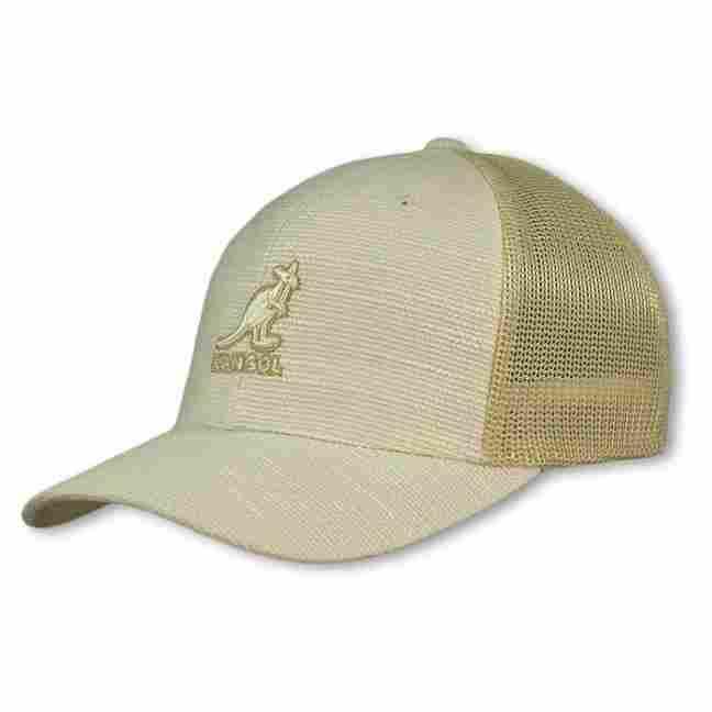 Hip Hop Klamotten Shop Kangol Nap Mesh Flexfit Cap