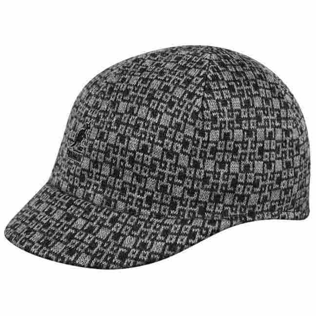 Hip Hop Klamotten Shop Kangol Kids Escher Cap