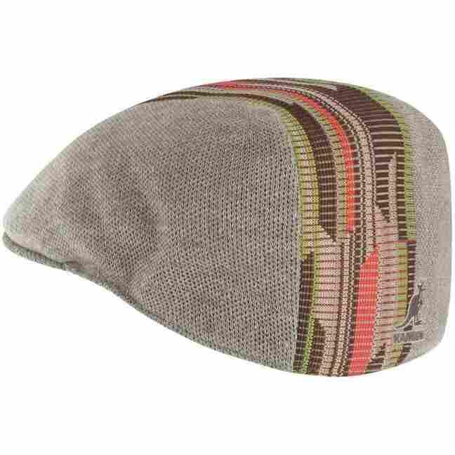 Hip Hop Klamotten Shop Kangol Stozl Flatcap 504
