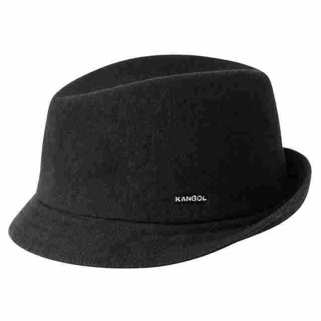 Hip Hop Klamotten Shop Kangol Wool Duke Trilby