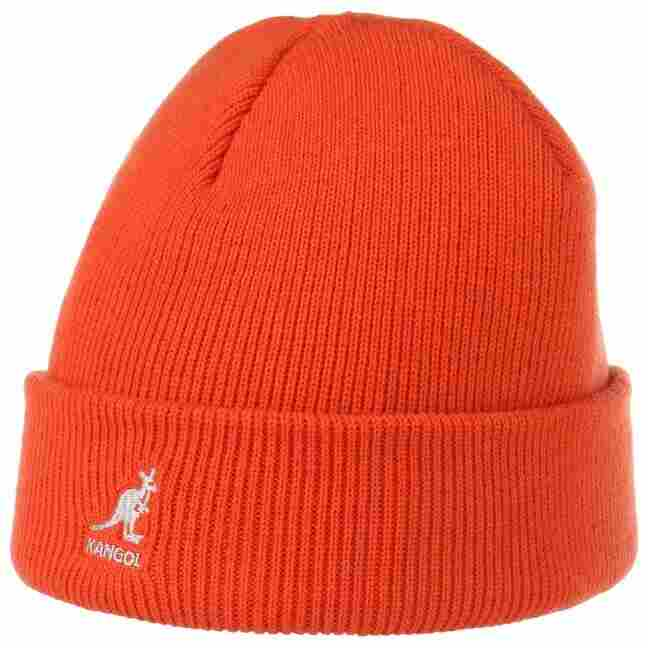 Hip Hop Klamotten Shop Kangol Cuff Pull On